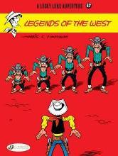 Lucky Luke: Legends of the West Vol. 57