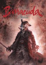 Barracuda: Cannibals Volume 5