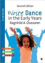 Write Dance in the Early Years