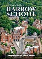 The Timeline History of Harrow School