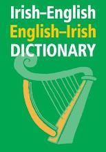 Irish-English Dictionary/English-Irish Dictionary
