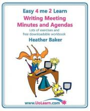 writing meeting minutes and agendas taking notes of meetings
