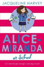 Alice Miranda at School