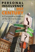 Personal Insolvency in the 21st Century