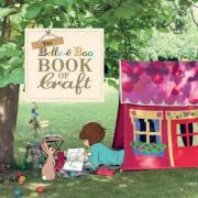 The Belle & Boo Book of Craft