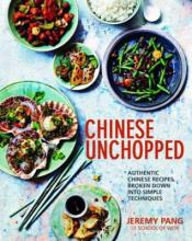 Chinese Unchopped