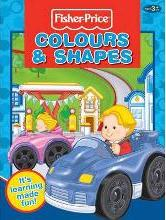 Fisher-Price Colours and Shapes