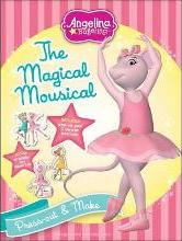 Angelina Ballerina: The Magical Mousical