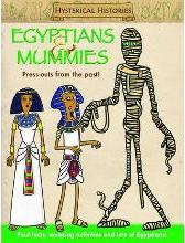 Egyptians & Mummies