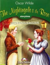 The Nightingale & the Rose Set with Multi-rom PAL (Audio CD/DVD-rom)