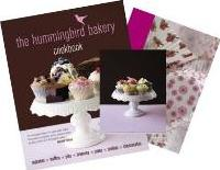 Hummingbird Bakery Book & Notebook Set Exclusive to the Book Depository
