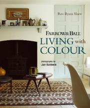 Farrow and Ball Living with Colour