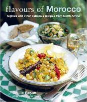 Flavours of Morocco