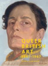 Queer British Art:1867-1967