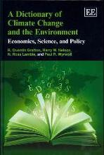 A Dictionary of Climate Change and the Environment