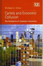 Cartels and Economic Collusion