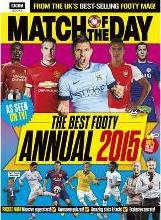 Match of the Day Annual 2015