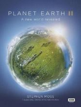 Planet Earth: II