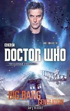 Doctor Who: Big Bang Generation