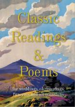 Readings and Poems: For Weddings and Other Occasions