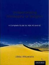 Understanding Philosophy of Religion: AQA Text Book
