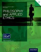 GCSE Religious Studies: Philosophy & Applied Ethics for OCR B Student Book