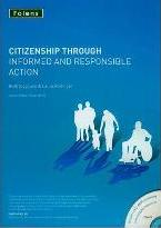 Citizenship Through Informed and Responsible Action
