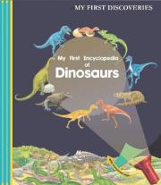 My First Encyclopedia of Dinosars