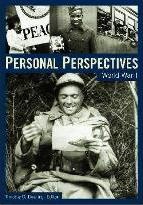 Personal Perspectives