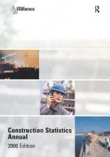 Construction Statistics Annual, 2000 2000
