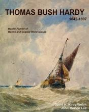 Thomas Bush Hardy RBA (1842-1897)