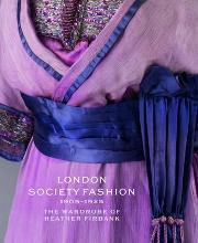 London Society Fashion 1905 - 1925