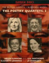 The Poetry Quartets 5: v. 5
