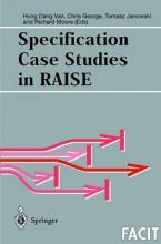 Specification Case Studies in RAISE