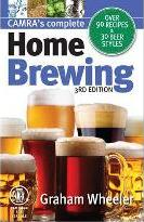CAMRA's Complete Home Brewing