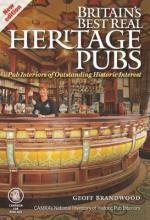 Britain's Best Real Heritage Pubs