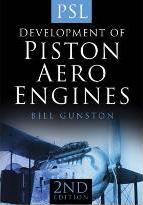 The Development of Piston Aero Engines
