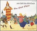 The Pied Piper in Vietnamese and English