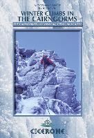 Winter Climbs in the Cairngorms