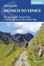 The Trekking Munich to Venice