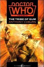 Doctor Who-The Tribe of Gum: Script