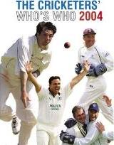 The Cricketers' Who's Who 2004