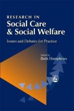 Research in Social Care and Social Welfare
