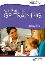 Secrets of Success: Getting into GP Training