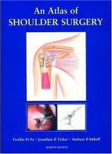 An Atlas of Shoulder Surgery