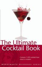 The Ultimate Cocktail Book