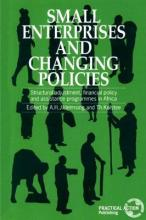 Small Enterprises and Changing Policies