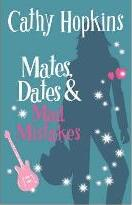 Mates, Dates and Mad Mistakes: Bk. 6