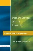Support Services and the Curriculum