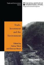 Trade Investment and the Environment